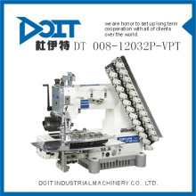 DT 008-12032P / VPT 12 máquina de coser muti-aguja