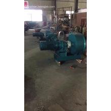 HRB series big flow concrete pump hose pump