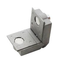 Le support d'angle en aluminium s'adapte à tous les types de profils en aluminium