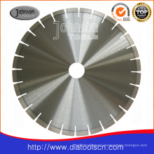 400mm Granite Cutting Blade with High Quality Materials
