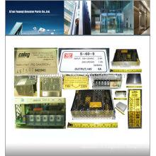Alimentation d'ascenseur 9V 5.6A (version générique) GO621AK5