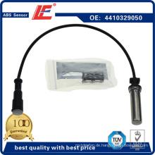 Auto LKW ABS Sensor Antiblockiersystem Wandler Blinker Sensor 4410329050, 02.3317.07.00, 6.61924, 096.249 für Mercedes-Benz, Scania, Daf, Renault