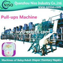 Full-Automatic High Speed Pull-UPS Machine Manufacture From China (LLK500-SV)