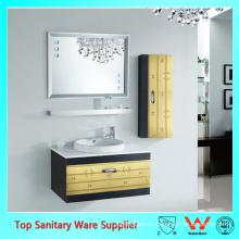 Whosale Custom 30 36 tocador para baño de 42 pulgadas