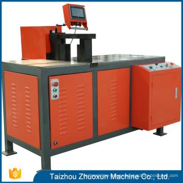 Factory Processor Vhb-410 Cnc Copper Busbar Bend Manual Shearing Machine