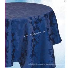 Toalha de mesa personalizada do casamento do partido da tampa de tabela