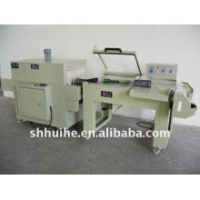 Heat Sealing and Shrink Packaging Machine