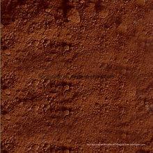 Óxido de Ferro Brown Uz610 para Pintura e Revestimento, Tijolos, Azulejos, Concreto, etc.