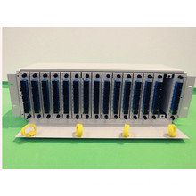 FTTH Cabinets and Accessories- 19′ Rack Splitter Box