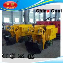 Cargador de la roca de la explotación minera de Z-30W / máquina de desmontaje del túnel / cargador de la roca que desgasta usado en la explotación minera