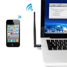 ORICO WF-RE2 High speed 150M wifi usb adapter with external antenna