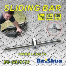 "7 polegadas 3/8 ""Drive Sliding T Bar para DIY Hand Tool"