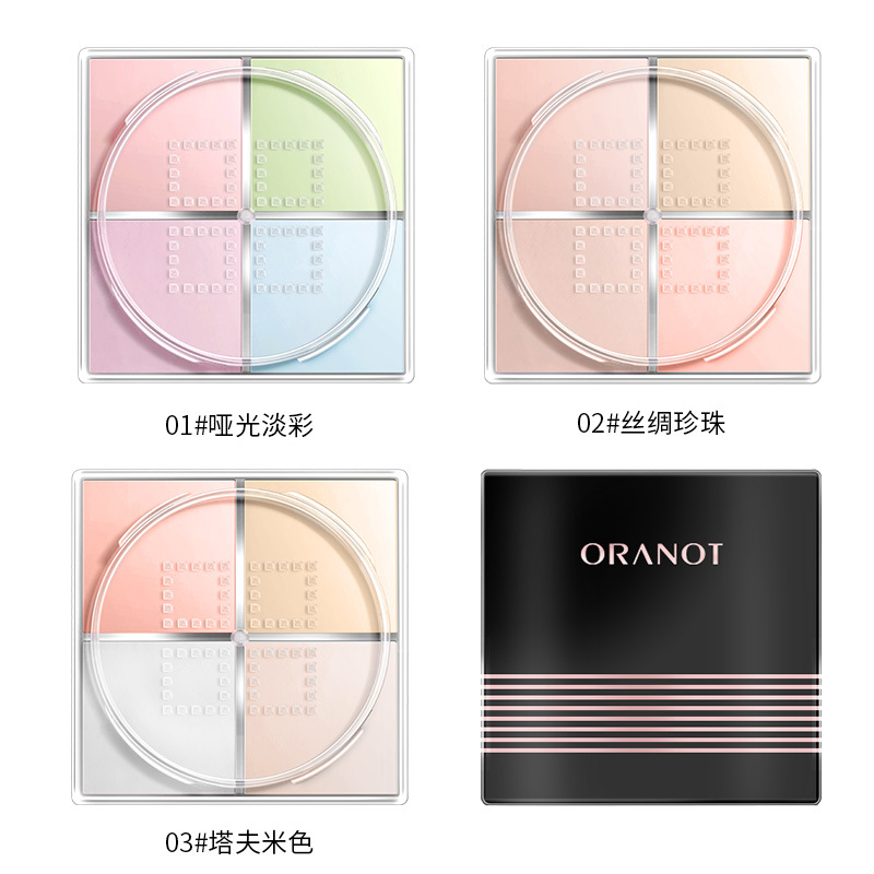 Concealer Powder Makeup