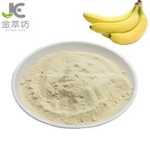 Precio al por mayor polvo de fruta de plátano liofilizado