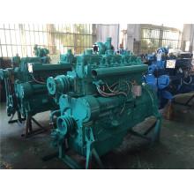Motor diesel para geradores e outras aplicações fixas (4135AD 6135AZD 6135BZLD 6135BZLD-1)