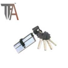 Cilindro de bloqueo de dos lados abierto TF 8018
