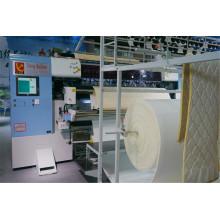 Multi-иглы Тюфяка Выстегивая Компьютеризированная машина с высокой скоростью и одобренный CE