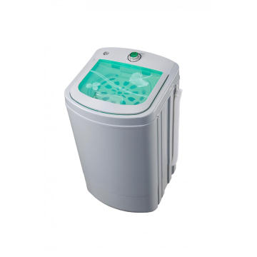 T80-388A Plástico 8KG Spin Dryer