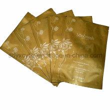 Поставщик Китая и еды 3-Сторона Герметизируя плоский мешок упаковки/мешок вакуума