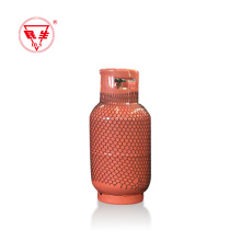Minsheng 12,5 kg LPG-Gasflasche Für Haiti