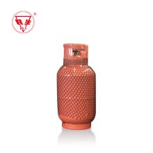 Minsheng 12.5kg LPG gas cylinder For Haiti
