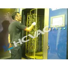 PVD Coating Machine for Zinc Alloy/Faucet/Sanitary Water Tap/Door Handle/Furniture Knob