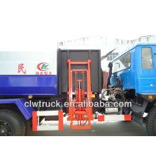 Dongfeng 12m3 висячий мусоровоз