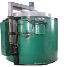 Type de four de nitruration de puits