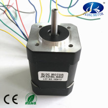 3 phase 52.5W 3.3A 24V brushless dc motor for ROHS,CE certification