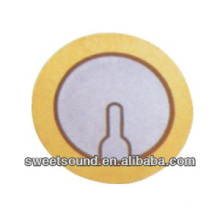 Piezo Diaphragm for Calculator Camera Watch & self drive