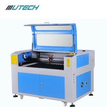 6090+Acrylic+Leather+Wood+Laser+Engraving+Machine