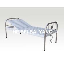 A-133 Single Function Manual Больничная кровать