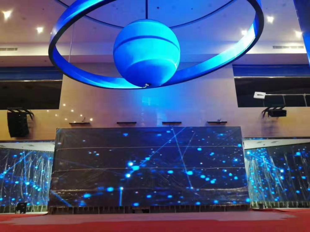 Sphere Led Screen