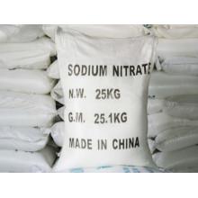 Нитрит натрия 99,3% Мин. Промышленный класс