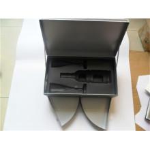 Wein Geschenkbox mit Insert / Schublade Wein Geschenkbox