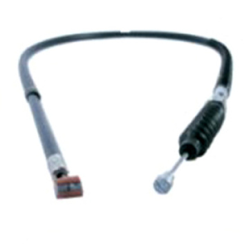 HS-CG-070 2017 Repuestos de motocicletas Embrague Cable Assy