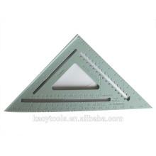 "Aluminum Speed Square 12"" Angle Protractor"