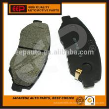 Bremsbeläge für Honda CD / LX 45022-S9A-A01 Großhandel Bremsbeläge