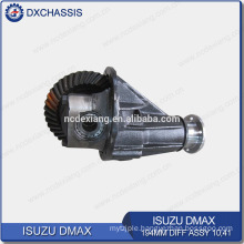 Genuine Dmax Diff Assy 10:41 194MM