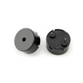 FBPT1207 buzzer element piezo 9khz 12mm with pin