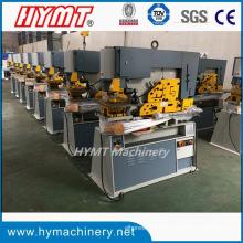 Q35Y-30 de alta precisión combinada hidráulica perforación cizalla máquina de doblado