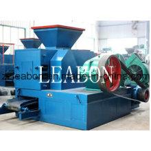 Máquina de la briqueta del carbón de leña de la forma de la almohada de la venta caliente