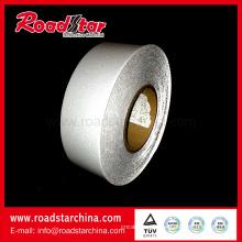 Fita refletiva lateral dobro com venda de tecido elástico