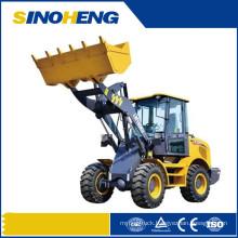 China Earthmoving Machinery XCMG Wheel Loader Lw180kv