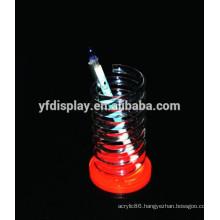 Acrylic Pencil Display Holder