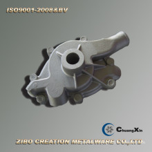 AW7160 Truck Water Pump Aluminium coulé
