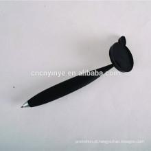 caneta de borracha personalizada novidade festa para crianças
