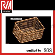 High Quality PP Fruit Basket Mould