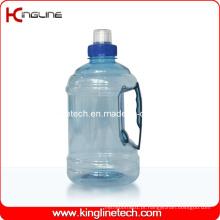 1000ml Plastic Water Jug Venda Atacado BPA Free with Lid (KL-8025)