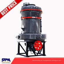 Máquina de moedura profissional mtw 138, moinho de pedra industrial